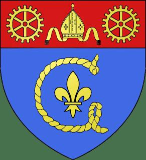 Blason du 13 ème arrondissement de Paris