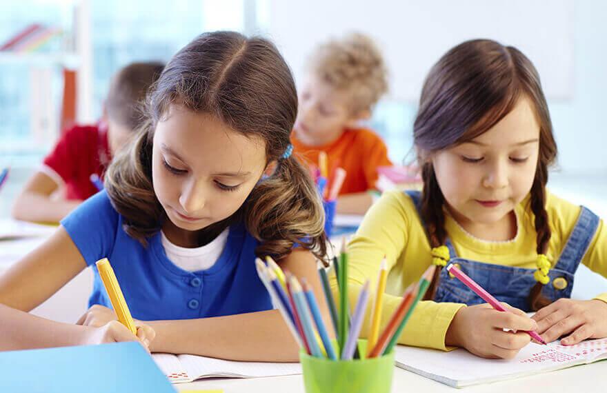 Formalités et déménagement : scolarité des enfants