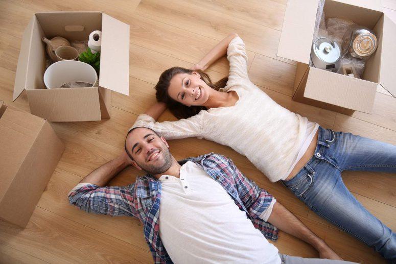 Déménager en France et en Europe : préparez vos cartons et faites vous livrez dans votre nouvelle habitation