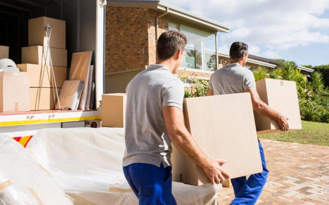 Différence entre les prestations de déménagement et de transport