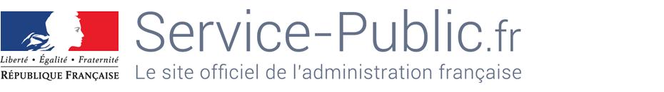 Le FSL sur Service Public