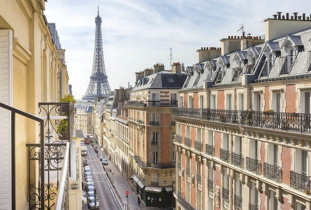 Déménagement pas cher à Paris