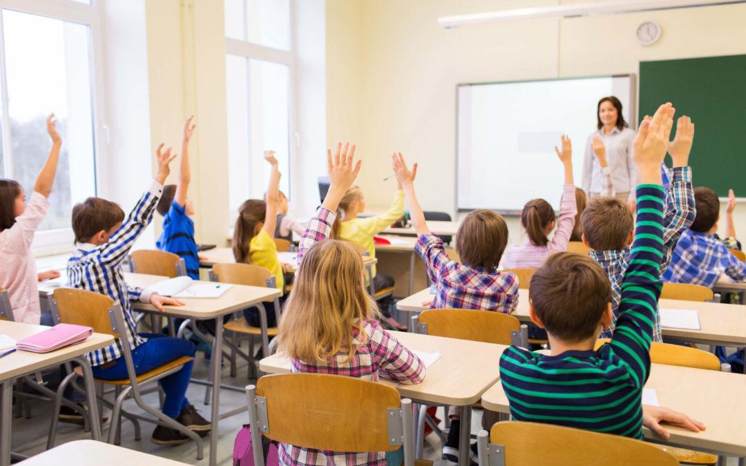 L'Indemnité pour frais de Changement de Résidence - ICR - Enseignants