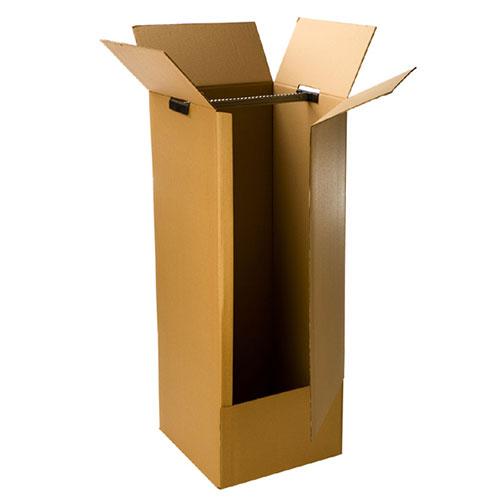 Carton Penderie de déménagement
