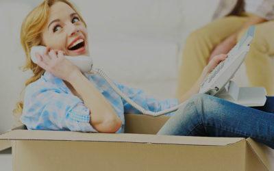 Conserver son numéro fixe lors d'un déménagement