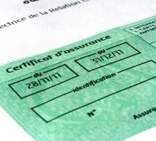 Attestation d'assurance : les documents nécessaires au changement d'adresse