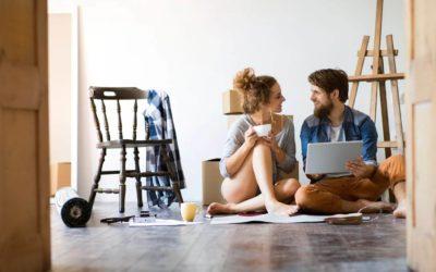 9 choses à prévoir avant d'emménager
