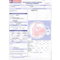 Contrôle technique : les documents nécessaires au changement d'adresse