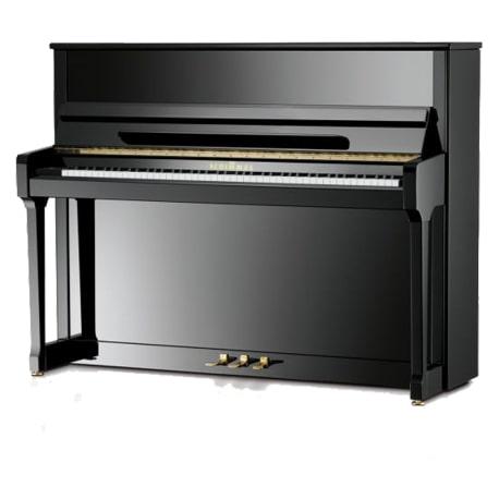 Poids et dimensions d'un piano