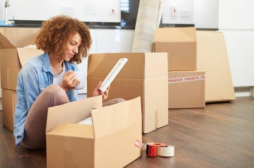 Chèque énergie et déménagement