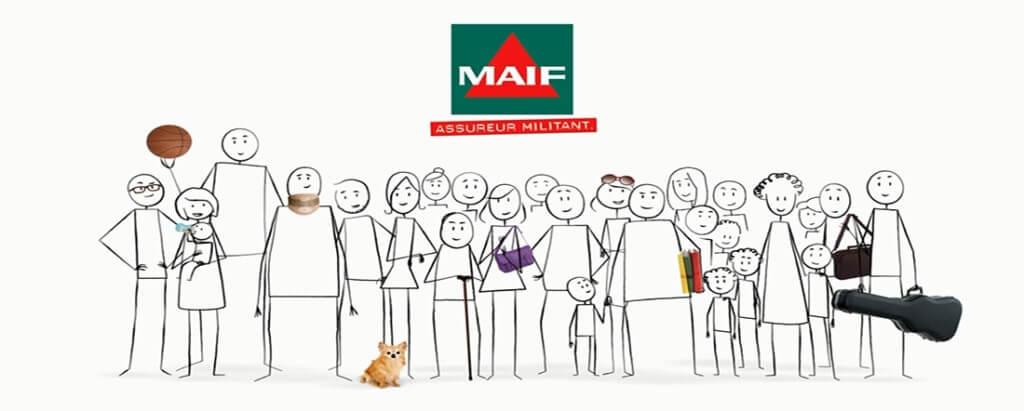 Déménagement MAIF : signalez votre nouvelle adresse