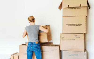 Déménagement longue distance : comment s'organiser ?
