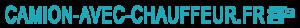 Logo de la plateforme Camion-avec-chauffeur.fr